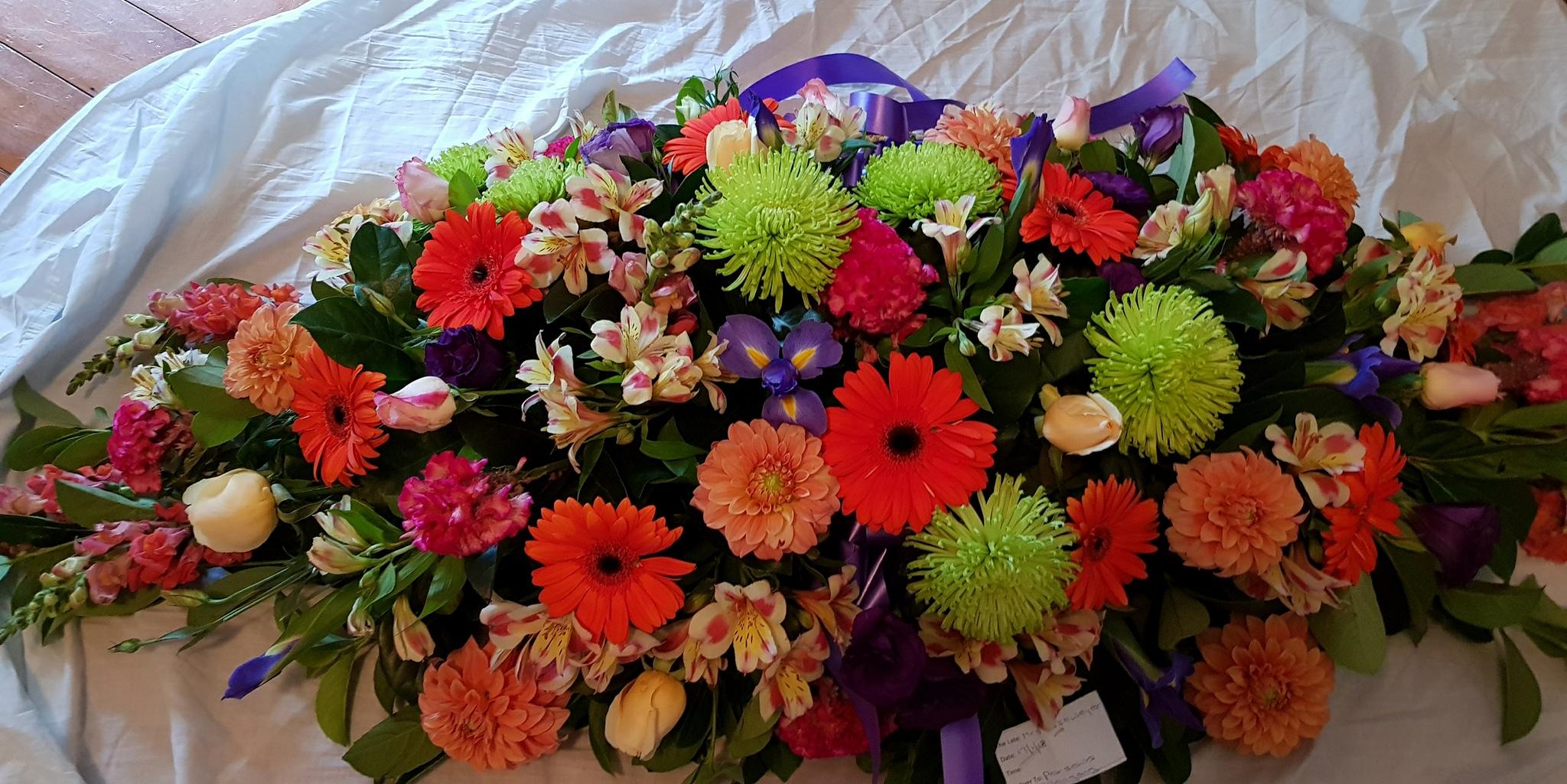 Funeral Woonona Florist