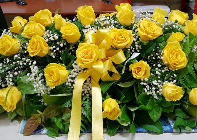 funeral arrangement 1