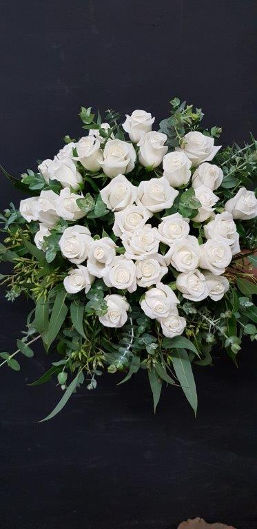 BRIDES BOUQUET 2ND MARCH 19